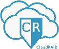 CloudRAID logo